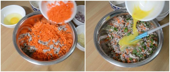 Fish Lumpia (Tulingan) with Malunggay - Yummy Recipes