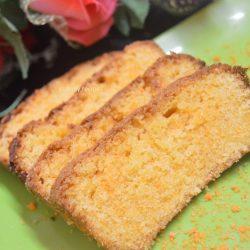 orrange tank powder cake