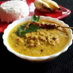 cheruparar curry
