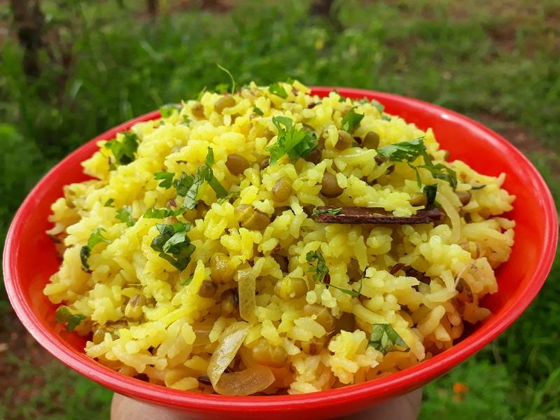 cherupayar recipe