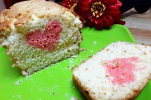 Surprise Cake recipe / surprise inside cake